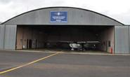 Aeroclube realiza palestra sobre comissário de voo
