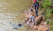Homem de 36 anos morre afogado no rio Tamanduá