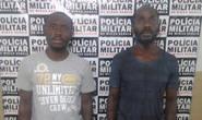 Africanos são presos em Araxá por tentativa de estelionato