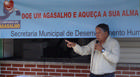 Aberta a 3ª Campanha Municipal do Agasalho
