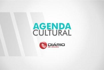 Confira a programação para o final de semana em Araxá