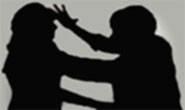 Polícia Militar prende marido que agrediu a esposa