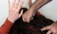PM prende jovem que agredia a própria mãe