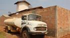 Moradores no entorno do Bela Vista sofrem com a falta d'água