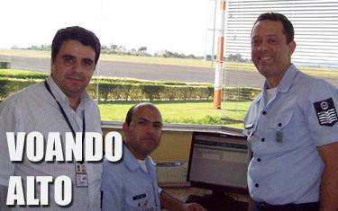 Aeroporto de Araxá recebe novo sistema meteorológico