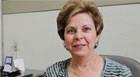 Alda Sandra recebe homenagem em Florianópolis