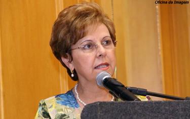 Secretária critica demora na votação que autoriza verba de R$ 1,4 mi para o PCA