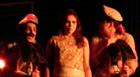 Galeria de fotos do espetáculo 'Alice ao Avesso' em Araxá