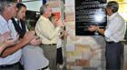 Prefeitura e Sesc inauguram nova sede da Emei Alice Moura