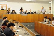 Estado apresenta programa de combate ao tráfico de pessoas