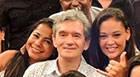 Alunos do Uniaraxá são destaque no Programa Altas Horas