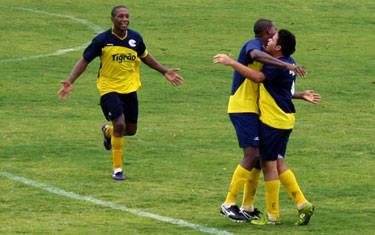 Tigrão conquista primeiro título do Campeonato Amador