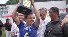 Vila Nova e Trianon conquistam o Mirim e Infantil do Amador 2011