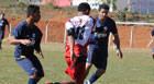 Tigrão se mantém na liderança do Amadorão