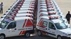Araxá é contemplada com ambulância do governo do Estado