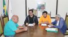 Jogadores de Araxá convocados para a Copa Ampla são anunciados