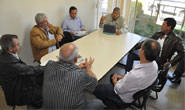Prefeitos da Ampla voltam a discutir o Consórcio Multifinalitário