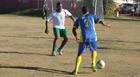 Seleção de Araxá vence e está 100% na Copa Ampla