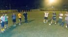 Araxá estreia na Copa Ampla no Fausto Alvim