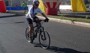 Ana Cláudia conquista 4º lugar na Copa BioGás  de Ciclismo