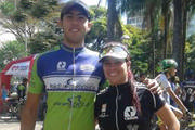 Ciclismo: Araxaenses são campeões em Uberlândia