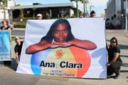 Fórum de Araxá ouve testemunhas do caso da menina Ana Clara