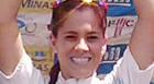 Ana Cláudia segue líder absoluta na Copa Cemil de Ciclismo