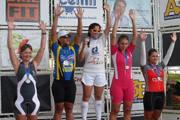 Copa Uberlândia de Ciclismo tem dobradinha araxaense
