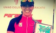 Ana Cláudia é campeã em Paracatu