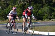Araxaense é líder isolada da Copa Uberlândia Futel de Ciclismo