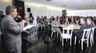 Araxá sedia Conexão Empresarial nesta semana; Anastasia confirma presença