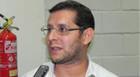 Professor questiona obras e protocola pedido de CPI contra o prefeito