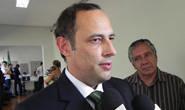 André Sampaio reassume Secretaria de Assuntos Jurídicos