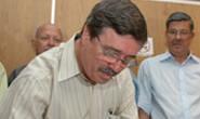 Antonello alega problema de saúde e não comparece à primeira oitiva da CP