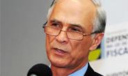 Vice-governador participa de evento em Araxá