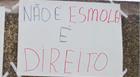 PMA deposita verba carimbada da Apae três dias após protesto