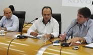 Aracely destaca novo PAM e viadutos durante audiência pública na Câmara