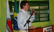 Cidades da base política de Aracely firmam convênio com o BDMG