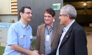 Comissão de Minas e Energia visita Araxá