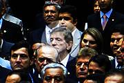 Aracely é empossado para o seu sexto mandato na Câmara dos Deputados