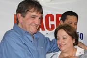 Justiça Eleitoral declara Aracely e Lídia como vencedores da Eleição Municipal 2012