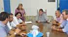 Aracely assina convênio com a Arap para apoio na realização da Expoaraxá