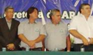 Aberta oficialmente a 38ª Exposição Agropecuária de Araxá