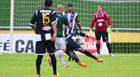 Araxá perde para o Uberlândia e não tem mais chances de classificação