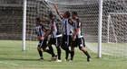 Ganso faz clássico contra o Uberlândia na estreia do Módulo II