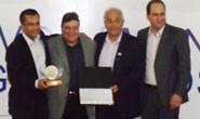 Araxá Ambiental/Bioética é ganhadora do Prêmio MPE 2013