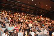 Prorrogadas as inscrições do 2º Araxá Cine Festival