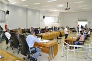 Câmara aprova projeto de aquisição de área da Cemig pelo Executivo