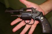 Colecionador tem armas furtadas e ainda vai preso por porte ilegal
