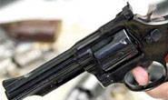 PM localiza três armas na zona rural de Araxá